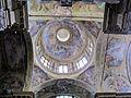 Genova, san luca, int., affreschi di domenico e paolo gerolamo piola, 1695, 02.JPG