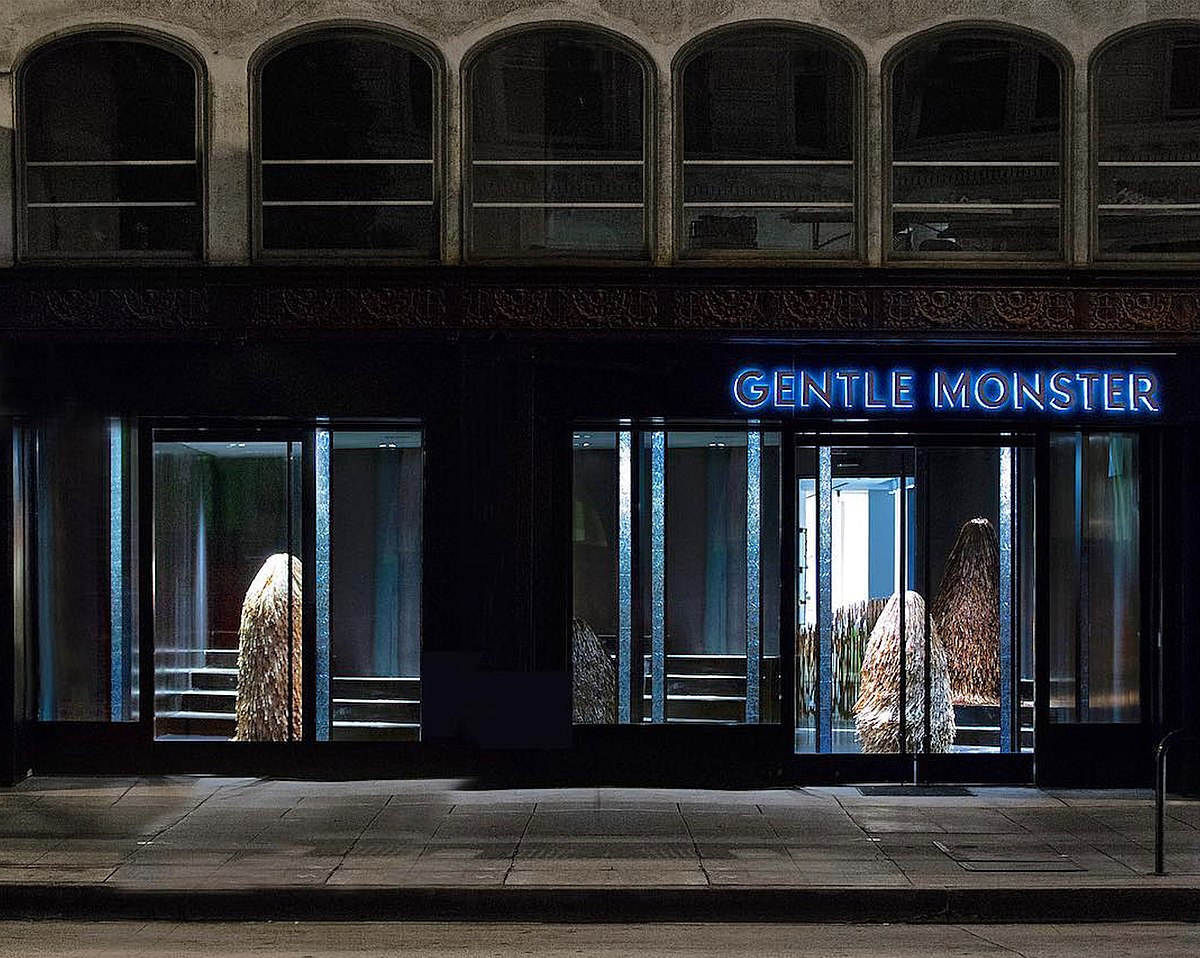Gentle Monster - Wikipedia
