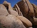 Geologic formations at Skull Rock (29074792885).jpg