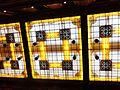 Geometrie, luci e colori nella Galleria Alberto Sordi.JPG