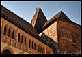 Geometrii - Curtea interioară a Castelului Corvinilor.jpg