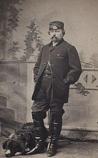 Georg Emil Hansen Danish photographer