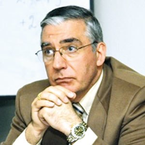 George Khutsishvili - Image: George Khutsishvili