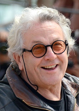 Australian New Wave - Image: George Miller Cannes 2015