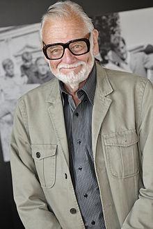 Ciao a tutti  220px-George_Romero,_66%C3%A8me_Festival_de_Venise_(Mostra)