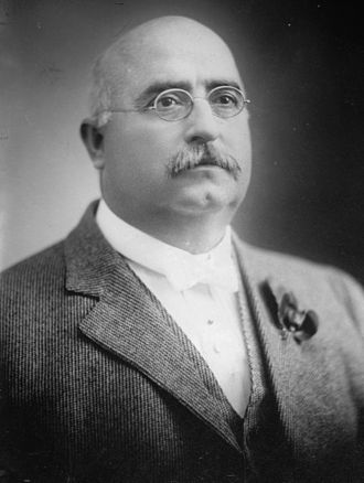 George W. P. Hunt - Image: George WP Hunt