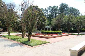 Georgia Perimeter College - Clarkston Campus