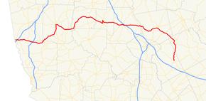 wiki georgia state route