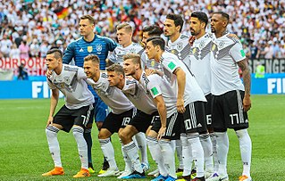 Germany at the FIFA World Cup