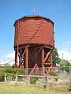 Gerlach Water Tower