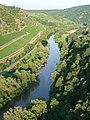 """Germany - Warum in die Ferne schweifen, wenn das Gute liegt """"SooNahe"""" - Naheweinland - panoramio.jpg"""