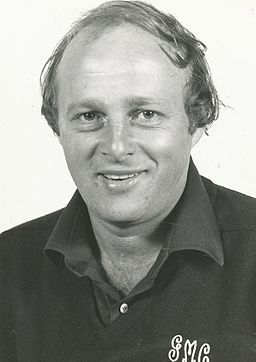 Gerry Cheevers 1983