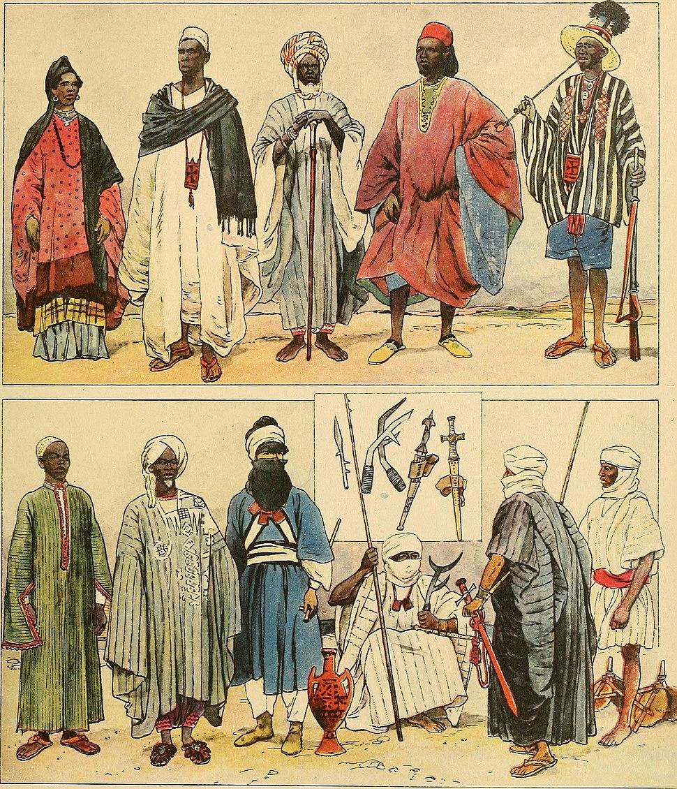 Geschichte des Kostüms (1905) (14580574910)