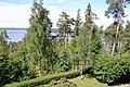 Gesellius-Lindgren-Saarinen. Музей - загородная усадьба Элиеля Сааринена. Photo Victor Belousov. - panoramio (2).jpg