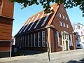 Gewerkschaftshaus Bremerhaven (Kesselhaus Leher Kaserne).JPG