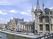 Ghent - centre