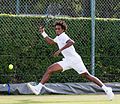Gianni Mina 14, 2015 Wimbledon Qualifying - Diliff.jpg