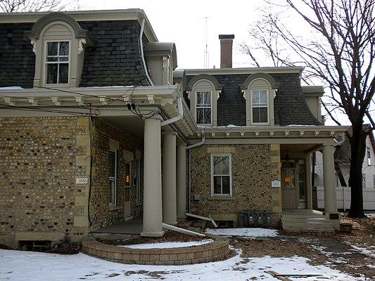 Gifford–Davidson House