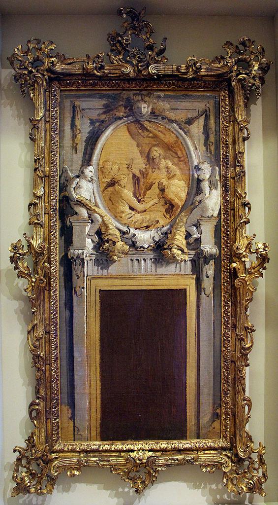 Fichier giovan battista tiepolo progetto di decorazione for Decorazione wikipedia