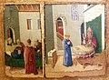 Giovanni boccati, storia di san savino, avvelenamento del santo e morte di vindemio.JPG