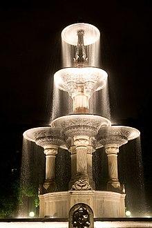 La fontaine de jouvence jadore tro exitan - 1 part 1