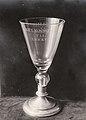 Glasspokal tilhørende general Georg Frederik von Krogh (1897) (2747142030).jpg