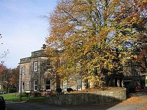 James Kitson, 1st Baron Airedale - Gledhow Hall