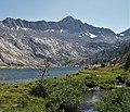 Goat Mountain, Lake 10620.jpg