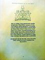 Goldenes Buch Hannover 1945-04-10 Besetzung durch amerikanische Truppen Ein neues Blatt in der Geschichte der Hauptstadt beginnt.jpg