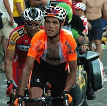 Gorka Verdugo (Tour de France 2007 - stage 7).jpg
