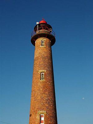 Gorleston (Range Rear) Lighthouse - Gorleston (Range Rear)  Lighthouse