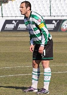 Georgi Iliev (footballer, born 1981) Bulgarian footballer