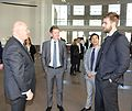 Governor-General of Australia visit to the Department of Foreign Affairs and Trade, 7th May, 2014 (14001871228).jpg