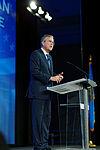 Governor of Florida Jeb Bush at Southern Republican Leadership Conference, Oklahoma City, OK May 2015 by Michael Vadon 123.jpg