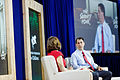 Governor of Wisconsin Scott Walker at New Hampshire Education Summit The Seventy-Four August 19th, 2015 by Michael Vadon 07.jpg