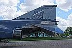 Gowen Field Military Heritage Museum, Gowen Field ANGB, Boise, Idaho 2018 (46828130061).jpg
