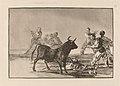 Goya - Desjarrete de la canalla con lanzas, medias-lunas, banderillas y otras armas.jpg