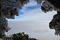 Grand Canyon 2013 Inversion - Desert View Drive V - Flickr - Grand Canyon NPS.jpg