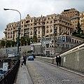 Grand Hotel Miramare, Genova, Italy - panoramio.jpg