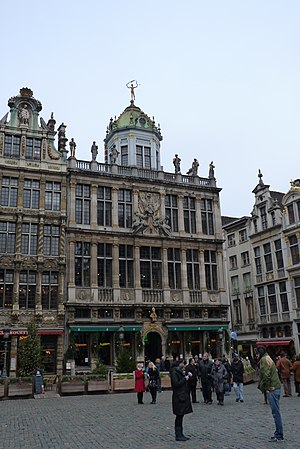 Grand Place Brussels.JPG