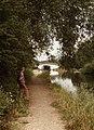 Grand Union Canal - 1973 (13296045714).jpg