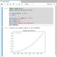 Graphe fct carre Python Matplotlib Jupyter.png