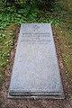 Grave of Otto Wallach at Stadtfriedhof Göttingen 2017 01.jpg