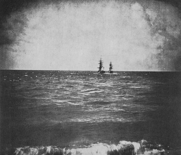 gustave le gray - image 9