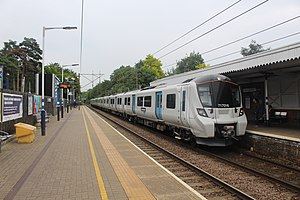 Great Northern Class 717 Desiro City at Palmers Green June 2019.jpg