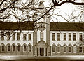 Grey College , Main Building, Bloemfontein, Freestate, South-Africa.jpg