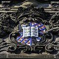 Groningen - Academiegebouw - wapen in topgevel.jpg
