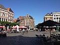 Grote markt of Zwolle (Netherlands 2014) (14300576968).jpg