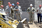 Group commander visits New Horizons sites and meets personnel 150610-F-LP903-231.jpg