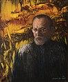 """Grzegorz Stec, """"Portret Lecha Dziewulskiego"""", 2006 r.jpg"""